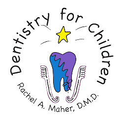 dentistry for children rachel a maher d m d
