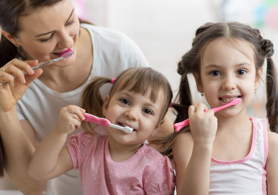 Dentistry for Children | Pediatric Dentist Wilmington DE